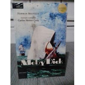 Livro De Bolso: Moby Dick