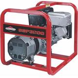Generador Planta Briggs Stratton Bsp3200 Oferta