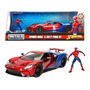 99725 FORD GT SPIDERMAN