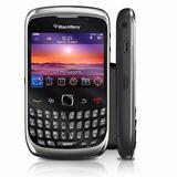 Celular Blackberry Curve 9300 Desbloqueado Gps 3g
