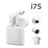 Auriculares Bluetooth 5.0 Inalambricos I7s iPhone Android