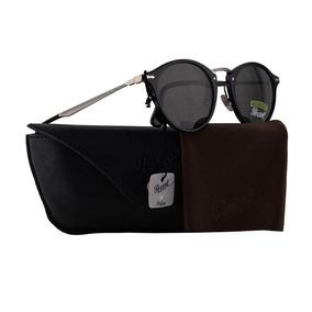 cb2c7076d8c62 Oculos Persol Azul - Óculos De Sol no Mercado Livre Brasil
