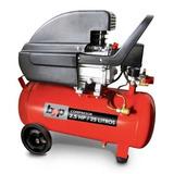 Compresor Aire Pintor 2.5hp 25 Lts Profesional Byp En Stock