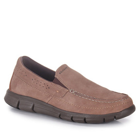 Sapato Casual Masculino Kildare - Taupe