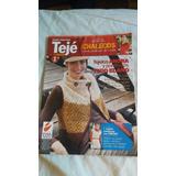 Set 4 Revistas De Tejido Y Molde Camisa Clásica Mujer