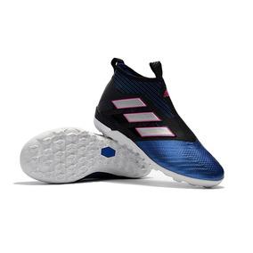 bea1f92ff5 Chuteira Adidas 11 Nova Trx Tf - Chuteiras para Adultos no Mercado ...