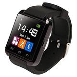 Reloj Smart Watch U8 Bluetooth Caja Sellada Smartwach