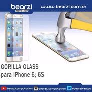 Film Gorila Glass Para iPhone 6 ; 6s
