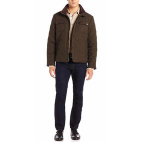 Chamarra Acolchada Kenneth Cole Reaction. 443rp822