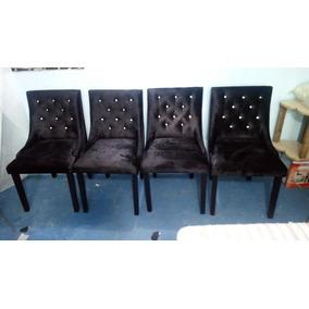 Cadeiras Estofadas Direto De Fabrica.