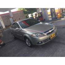 Chevrolet Optra Advance 1.6 V