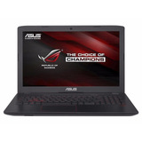 Notebook Asus Rog Gl752vw I7-6700hq 16gb 1tb 17,3 | Upgrade