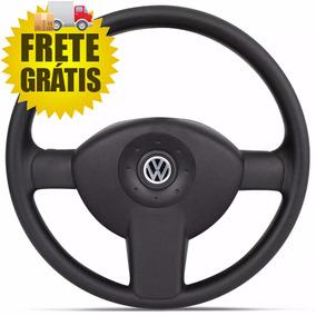 Volante Fox Prime Modelo Original Vw Buzina Volkswagen