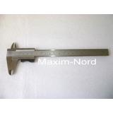 Calibre Mauser Inox 20cm/6.7pulg - No Envío