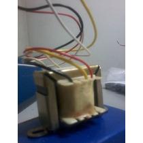 Transformador Força Entrada 110 220 V Saida 30v 0 30v 3 Amp