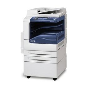 Copiadora Xerox Wc 5335 Sd B&n Doble Carta Tabloid Seminueva