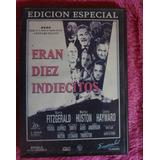 Eran Diez Indiecitos Una Película De Rene Clair - Dvd Origin