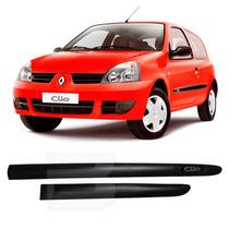 Jogo Friso Lateral Personalizado Renault Clio Original