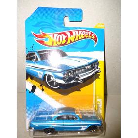 61 Impala Hot Wheels 2012 Hw Premiere