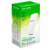 Access Point Tp-link 150n 12dbi Poe 500mw Tl-wa7210n Precio