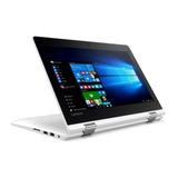 Laptop Mini Lenovo Yoga 310-11iap 11.6 M-touc - 80u2001mlm