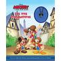 Tres Mosqueteros, Los - Mickey Y Sus Amigos Con Colgante