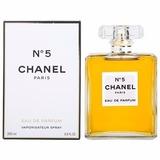Perfume Chanel 5 By Chanel 200 Ml. Edp Envio Gratis Msi
