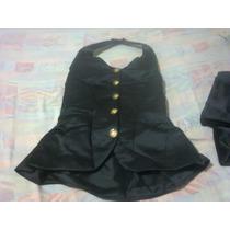 Regalado Conjunto Elegante Talla S Blusa- Pantalon