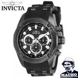 Reloj Invicta Aviator 25974 Original En Caja Con Garantia 52e2296a3496
