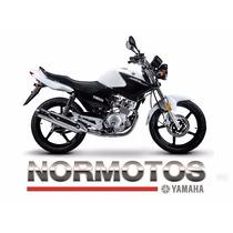 Yamaha Ybr125ed En Stock Ybr125full Consultar Precio Contado