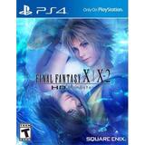 Final Fantasy X X-2 Ps4