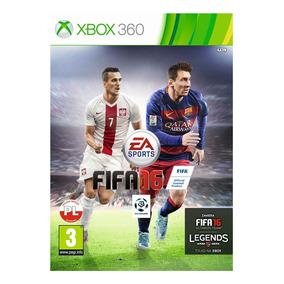 Oferta! Caja Sellada- Fifa Soccer 2016 Xbox 360