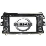 Nissan Np300 Estereo Mirror Link Dvd Usb Bluetooth Radio Sd