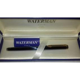Lapicera Waterman Paris