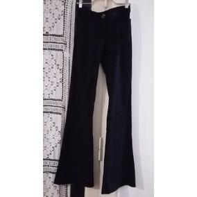 Pantalon De Lana Oxford Allo Martinez Impecable