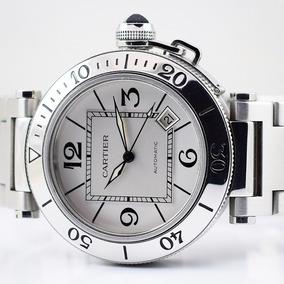 e08c97284cb Relogio Castier - Relógios De Pulso no Mercado Livre Brasil