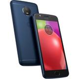 Celular Motorola Moto E4 16gb 4g Leitor Biométrico + Brindes