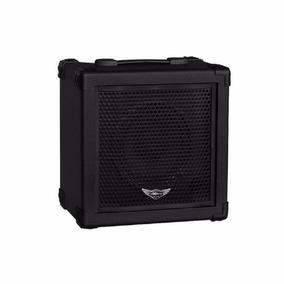 Cubo Amplificador Contra Baixo Voxstorm Top Bass Cb 50 20w