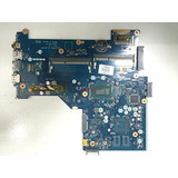 Hp 15-r210dx Laptop Motherboard Ts Con Intel I U 2.1ghz Cp