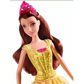 Muñeca Princesa Sofia Hermosa 27cm