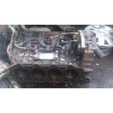 Ensamble De Motor De Camion Hyundi Hd65 2012