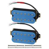 Microfono Pickup Guitarra Electrica Tipo Dimarzio