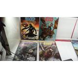 Dr.veneno Comics Star Wars El Origen De Los Jedi #4 Inv S#28