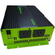 Conversor Inversor Siltron 2500w 12v A 220v Onda Pura