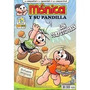 Monica Y Su Pandilla - Diversos - Panini - Mauricio De Sousa