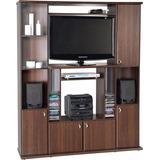 Modular Rack Platinum 553 Tv 29/ Lcd 32 Dvd