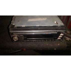 Stereo Jvc Kd-sx650