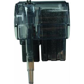 Filtro Externo Power Filter 120 110v Aquário Ate 60 Litros