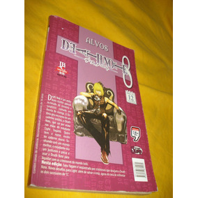 Death Note Nº 8 Jbc