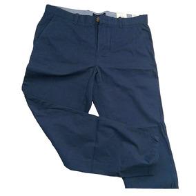 Pantalón Para Hombre Custom Fit Tallas: 30 Al 36